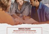 Edital IC – Resultado Seleção dos Estudantes