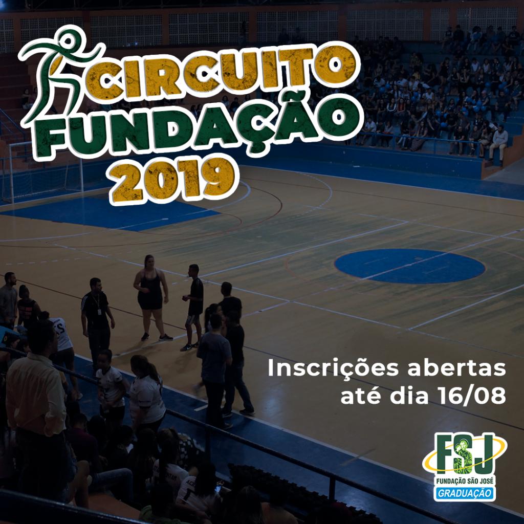 Circuito Fundação 2019