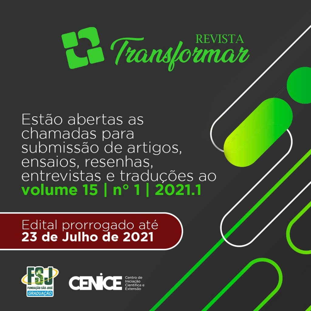 Edital Transformar 2021.1